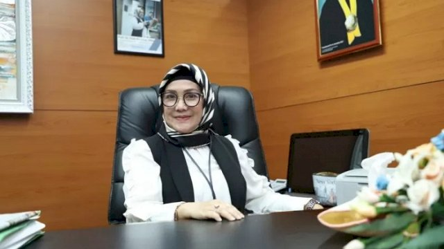 Deputi Bidang Pelayanan Publik Kementerian PAN-RB Diah Natalisa (Dok Humas Kementerian PAN-RB)