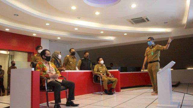 Prof Rudy Minta Smart City Makassar Fokus di Tiga Bidang Ini