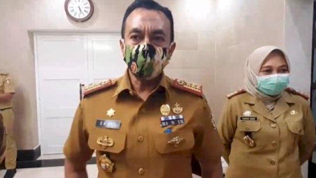 Asisten Pemerintahan Kota Makassar, M Sabri