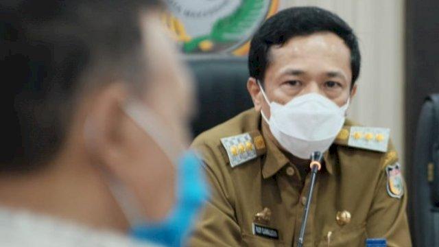 Kinerja Buruk, Pejabat Pemkot Siap-siap Dievalauasi