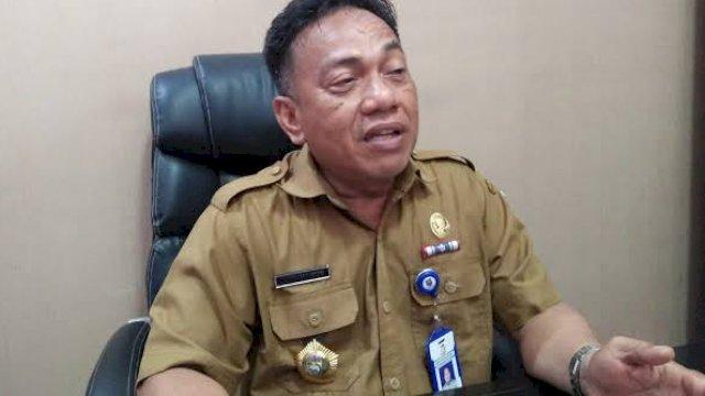11 Pejabat Pemkot Makassar Ajukan Pengunduran Diri