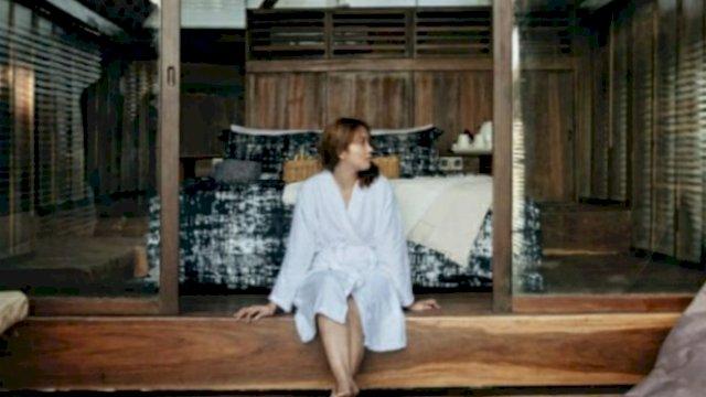 Resort Kekinian Hadir di Bumi Panrita Lopi
