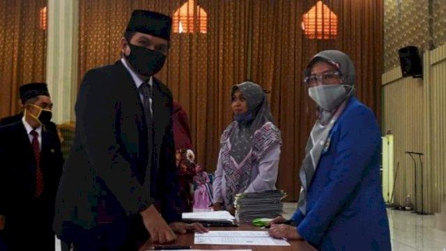"Jabat Kabag Humas, Dokter ""Koboi"" Dapat Tugas Khusus Dari Rektor UIM"
