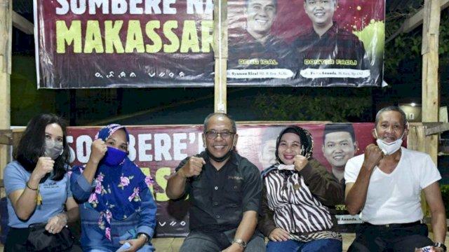 Makassar Butuh Pemimpin Sombere'