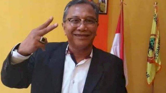 Ketua Partai Berkarya Makassar, Yusuf Gunco