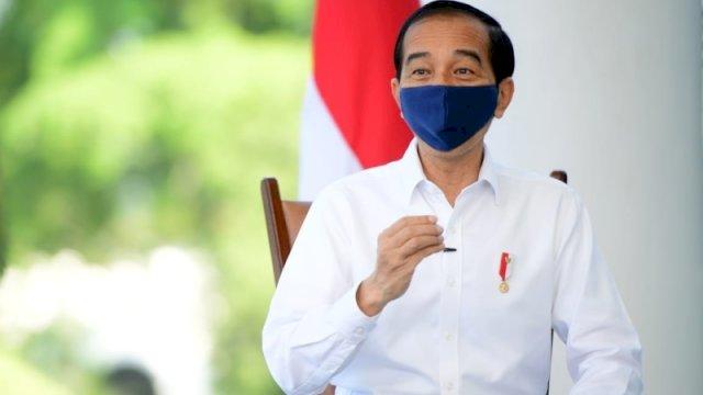 Presiden Joko Widodo. (int)