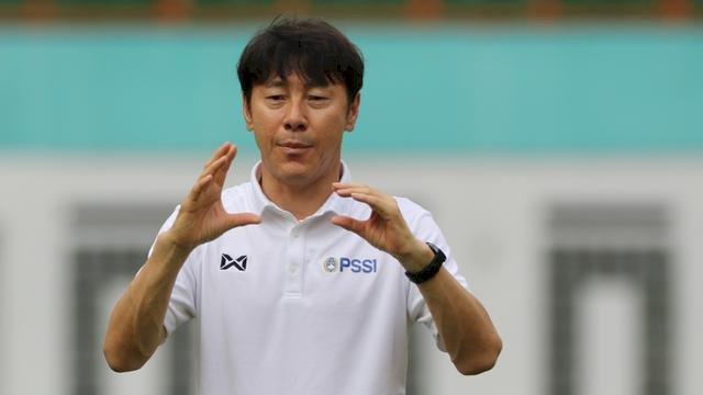 Shin Tae-yong (net)