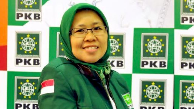 Siti Mukaromah (net)