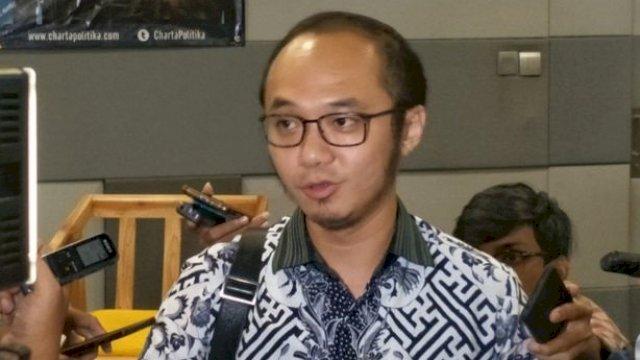 Yunarto Wijaya. (int)