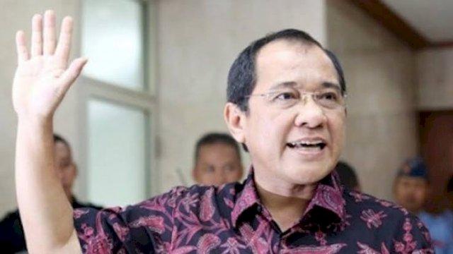 Mantan Anggota DPR RI Periode 2014-2019 Fraksi Partai Nasdem, Akbar Faizal. (ist)