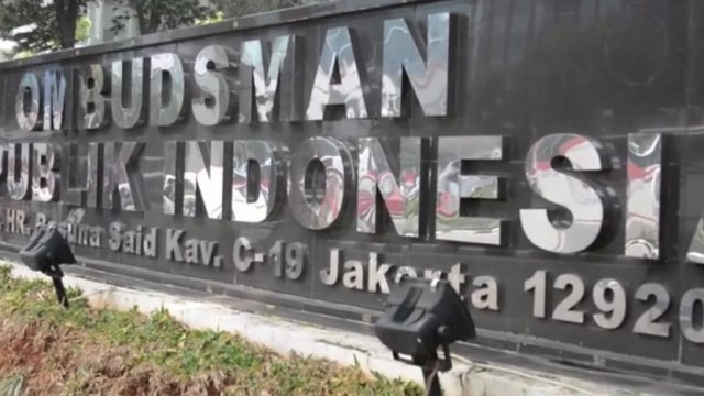 Kantor Ombudsman (int)