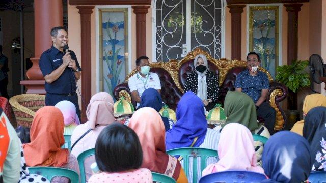 Supra Community Siap Menangkan DP-Fatma