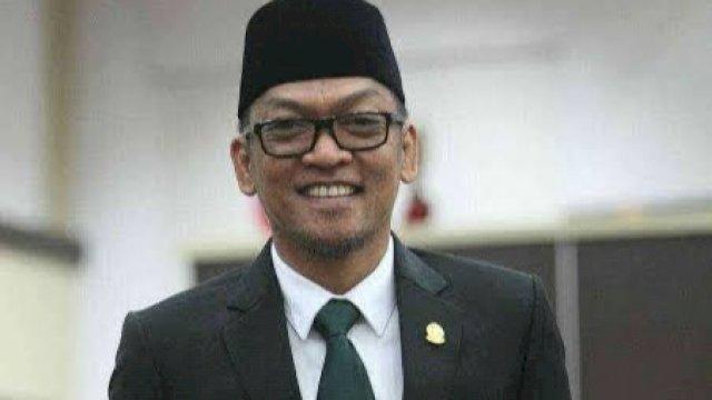 Anggota DPRD Sulsel Fraksi PKB, Fauzi AWawo