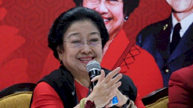 Ketua Umum PDI Perjuangan Megawati Soekarnoputri (int)