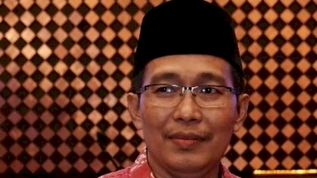 Direktur Pendidikan Diniyah dan Pondok Pesantren Waryono. ANTARA/HO-Kemenag/am.