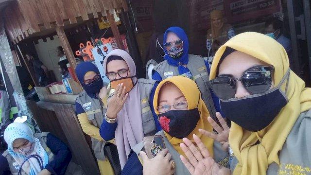 Srikandi Irman-Zunnun massif sosialisasi di 143 Kelurahan.
