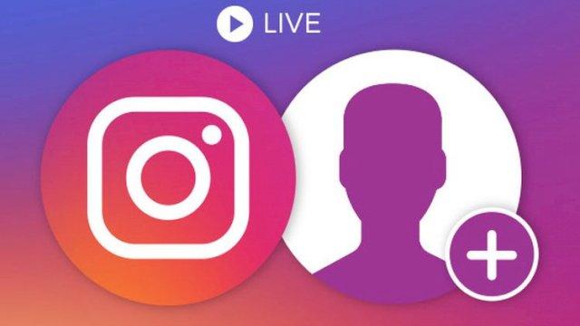 Ilustrasi: Pengguna Instagram bisa live story hingga 4 jam. (int)
