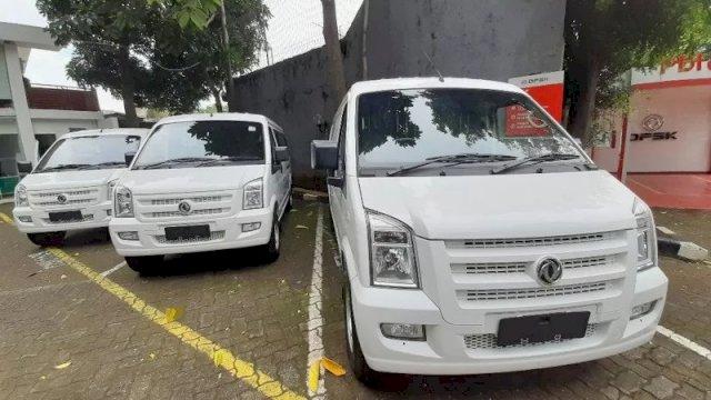 DFSK Gelora (ANTARA/Ho DSFK)