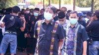 Gratiskan Iuran BPJS Kesehatan, Theo – Zadrak Tak Ingin Warganya Susah Saat Sakit