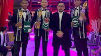 Hardiman Rewa, Juri Pemilihan Mr Teen 2020 Sulsel