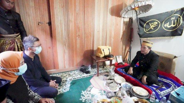 Anir: Mari Lestarikan Tradisi Mappalili