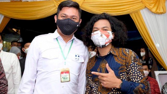 Begini Cara Adnan-Kio Dorong Partisipasi Pemilih di Pilkada Gowa
