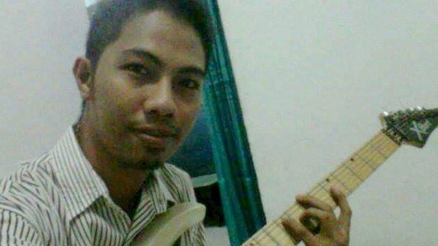 Pengrajin Gitar, Taufik Marsela kepincut Program Irman-Zunnun