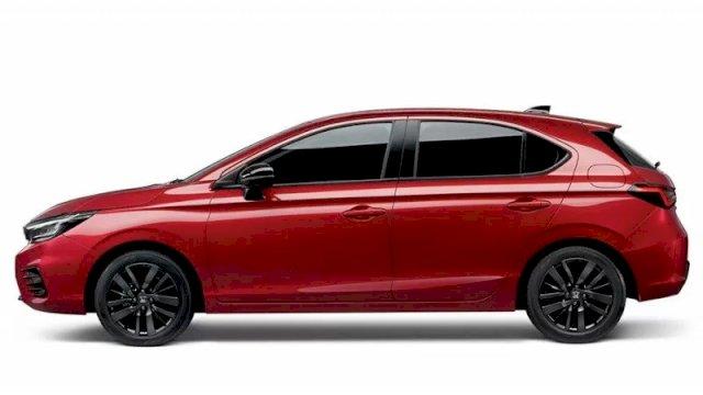Honda City Hatchback. (ANTARA/Honda)