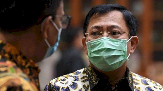 Menteri Kesehatan Terawan Agus Putranto (int)