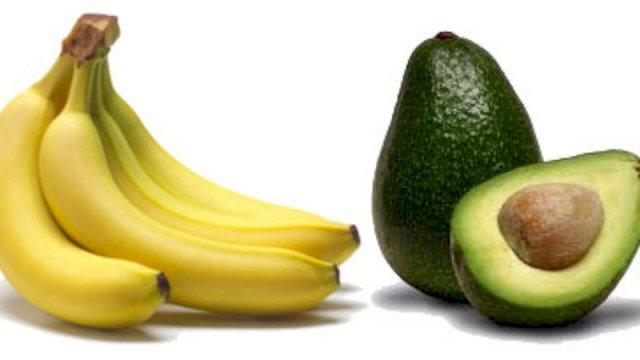 Alih-alih menurunkan, beberapa buah tinggi kalori justru dapat menambah berat badan Anda. (int)