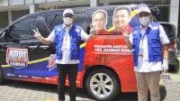 Percayakan ke Polisi, EA Imbau Warga Tidak Demo Danny Fitnah JK