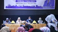 Hasanuddin Leo Sebut Pendidikan Hak Dasar Masyarakat