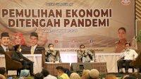 DPRD dan Pemkot Bangun Sinergitas Dorong Pemulihan Ekonomi di Tengah Pandemi