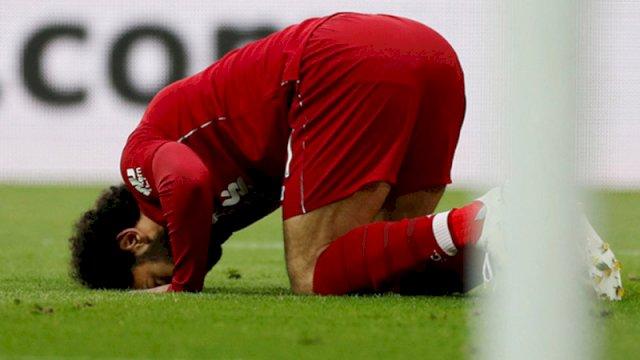 Striker Liverpool Mohamed Salah (Reuters - Lee Smith)