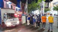 NasDem Sulsel Salurkan Bantuan untuk Korban Gempa Sulbar