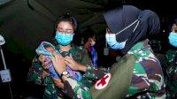 RS Lapangan TNI-AD Operasi Sesar Darurat Warga Korban Gempa Sulbar
