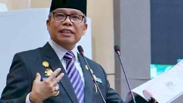 Walikota Parepare Taufan Pawe (int)