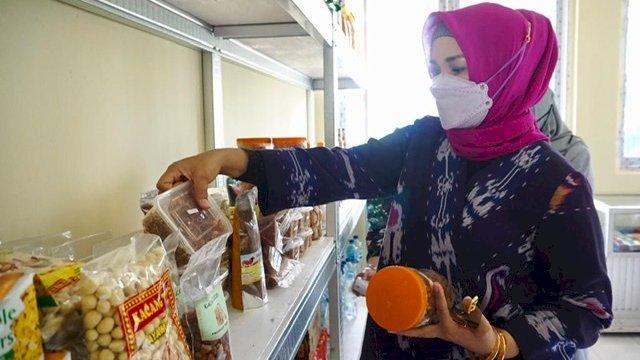 Koperasi Wanita Masagena Sediakan Kebutuhan Pokok hingga Produk UMKM