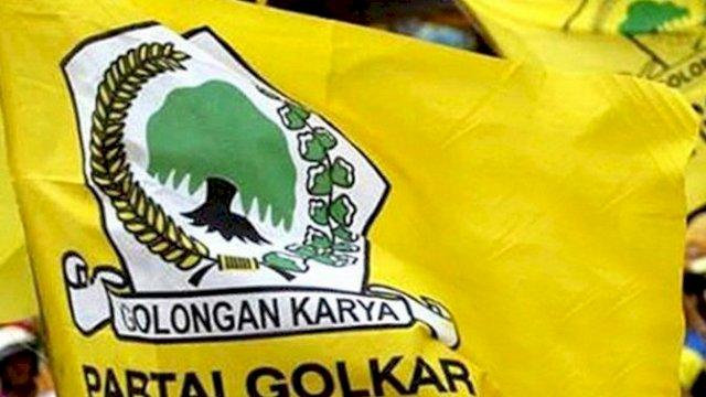 Ilustrasi: Musda Golkar X Kota Makassar akan memilih ketua. Sudah ada dua bakal calon ketua yang mendaftar. (int)