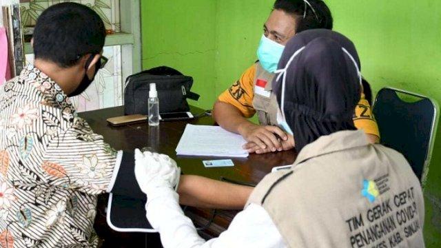 264 Orang Nakes di Sinjai Tertunda Dapat Vaksin Covid-19, Ini Penyebabnya