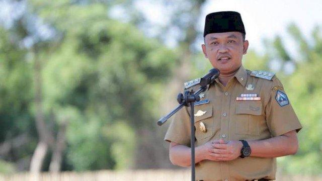 Bupati Bantaeng Ilham Syah Azikin (int)