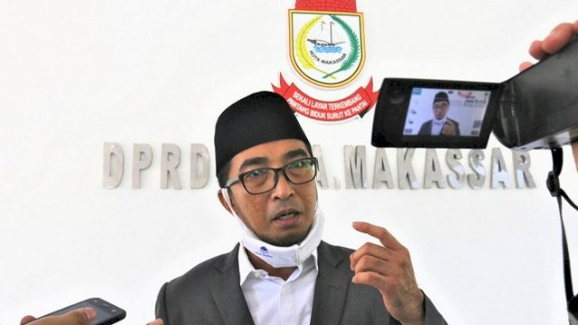 Anggota DPRD Makassar, Mario David