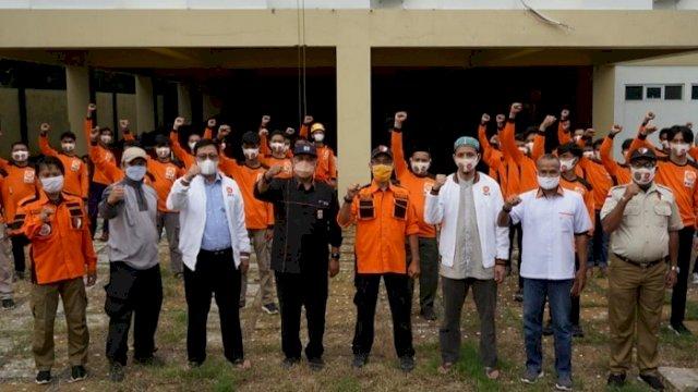 PKS Sulsel Akan Bentuk Relawan Milenial hingga Skala Desa