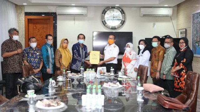 Dewan Pendidikan Makassar Siap Gelar Rakor Pendidikan