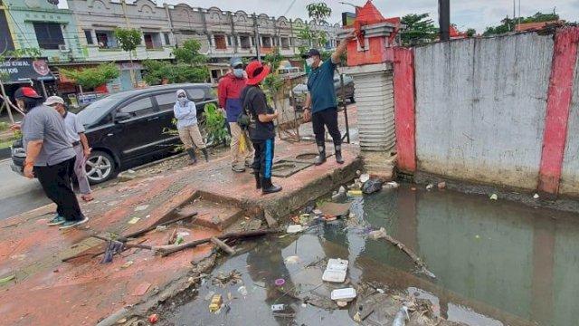 Pemkab Gowa Datangkan Tim Ahli dari Unhas untuk Tangani Banjir