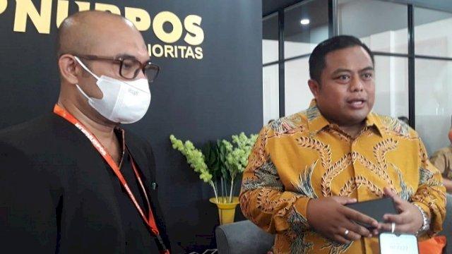 Resmi Buka di Alauddin, 'Rumah Kopnuspos Prioritas' Rencana Bangun 5 Kantor di Makassar