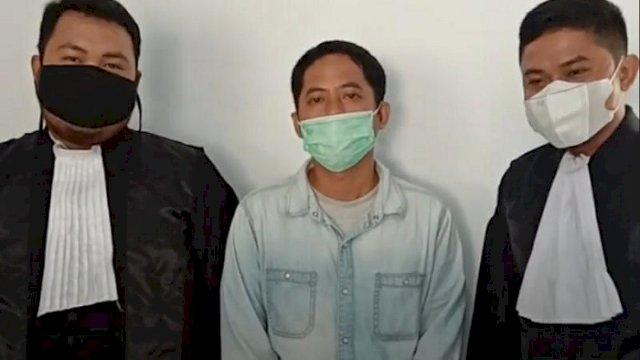 Jaksa Belum Siap, Sidang Kasus Jurnalis Asrul Ditunda