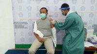Dinkes Tetap Gelar Vaksinasi Covid-19 di Bulan Ramadhan