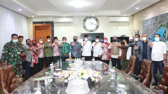 Tangkal Teroris Sejak Dini, BNPT Apresiasi Program 'Jagai Anakta'