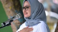Diperbolehkan Ibadah Ramadhan di Masjid, Bupati Lutra Imbau Masyarakat Patuhi Prokes